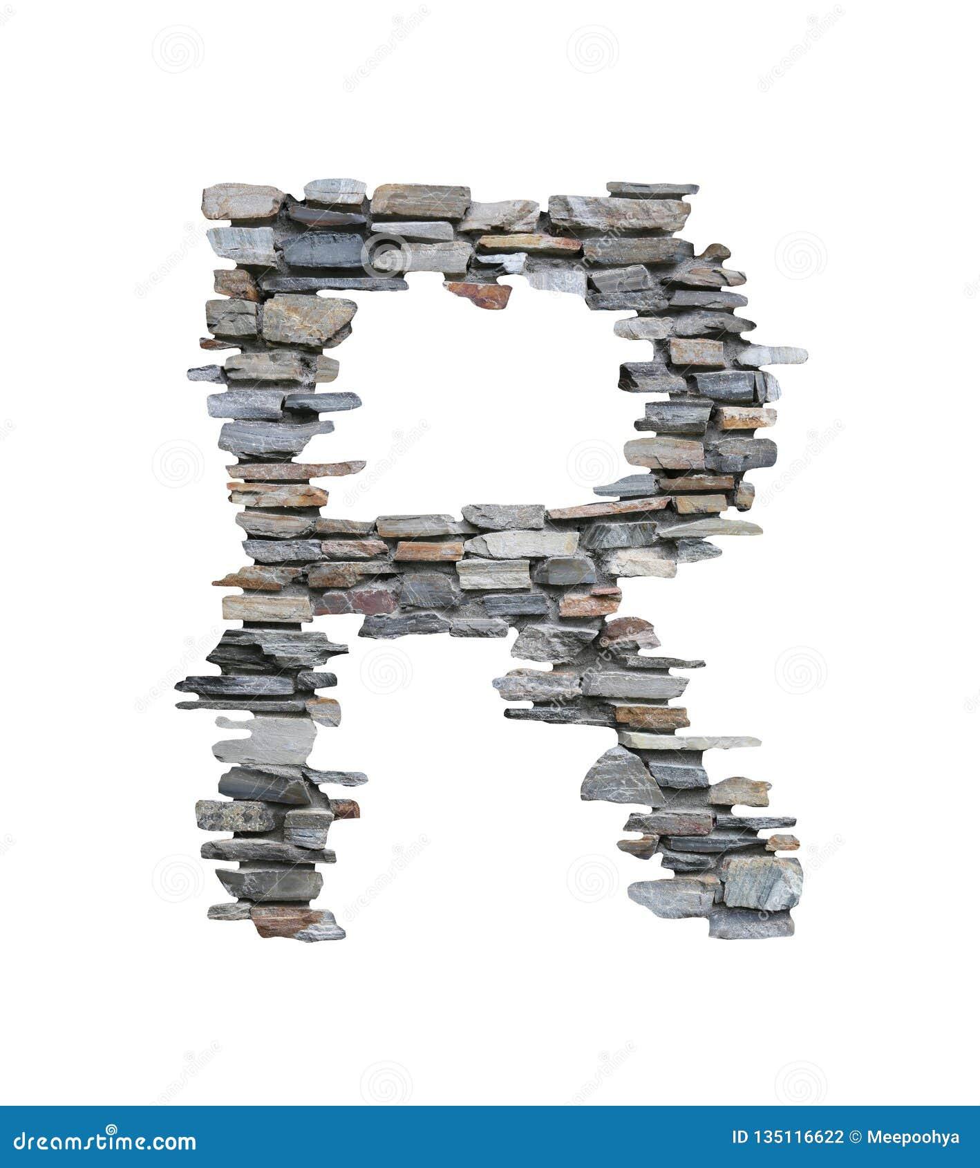 Creer Un Mur Photo police de r à créer du mur en pierre d'isolement sur le