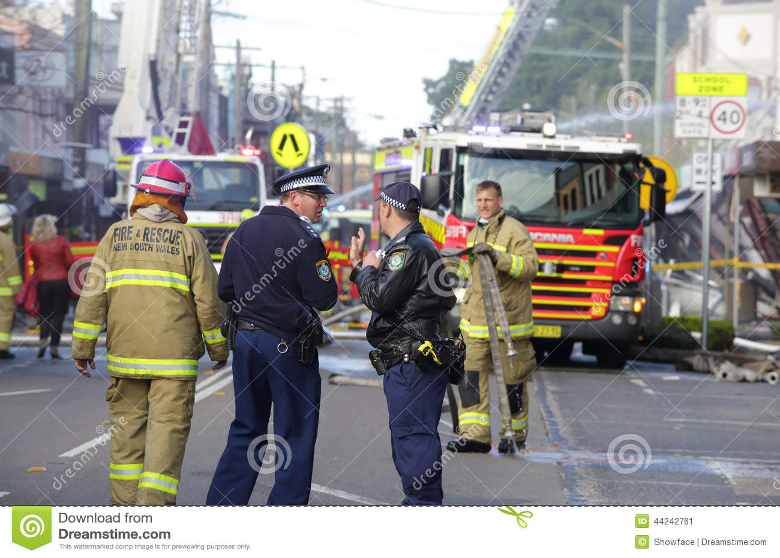 Firefighter dating site in Australia