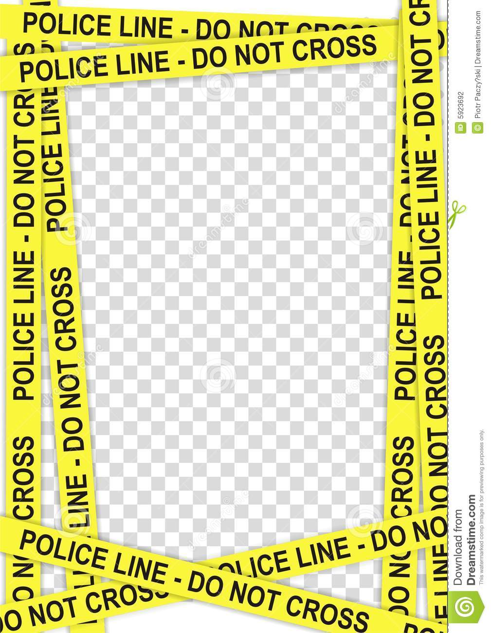 Magnificent Police Picture Frame Motif - Picture Frame Ideas ...