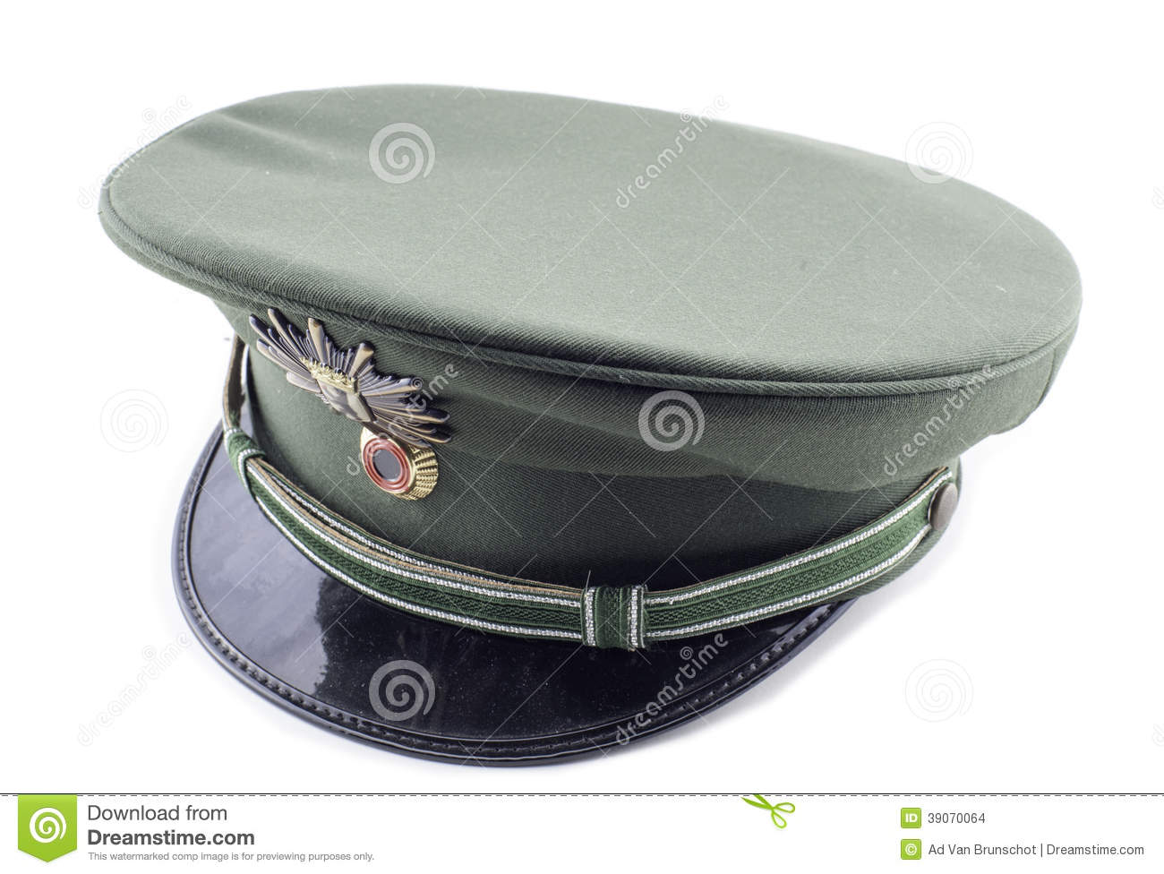 Police germany stock photo image of badge respect german jpg 1300x976 German  police hat 52cd526a4357