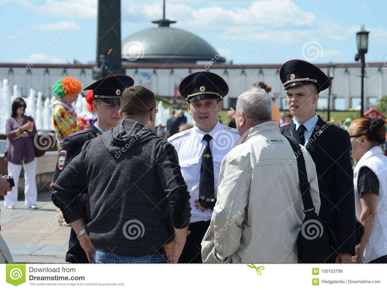 Tourist police in Russia: the purpose of creation, functions, reviews 45