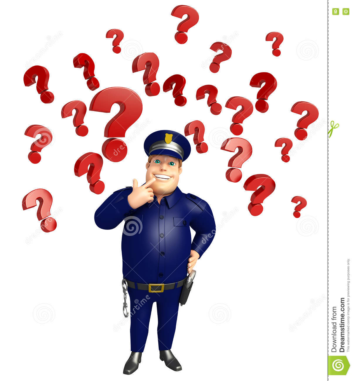 police interview questions and answers pdf