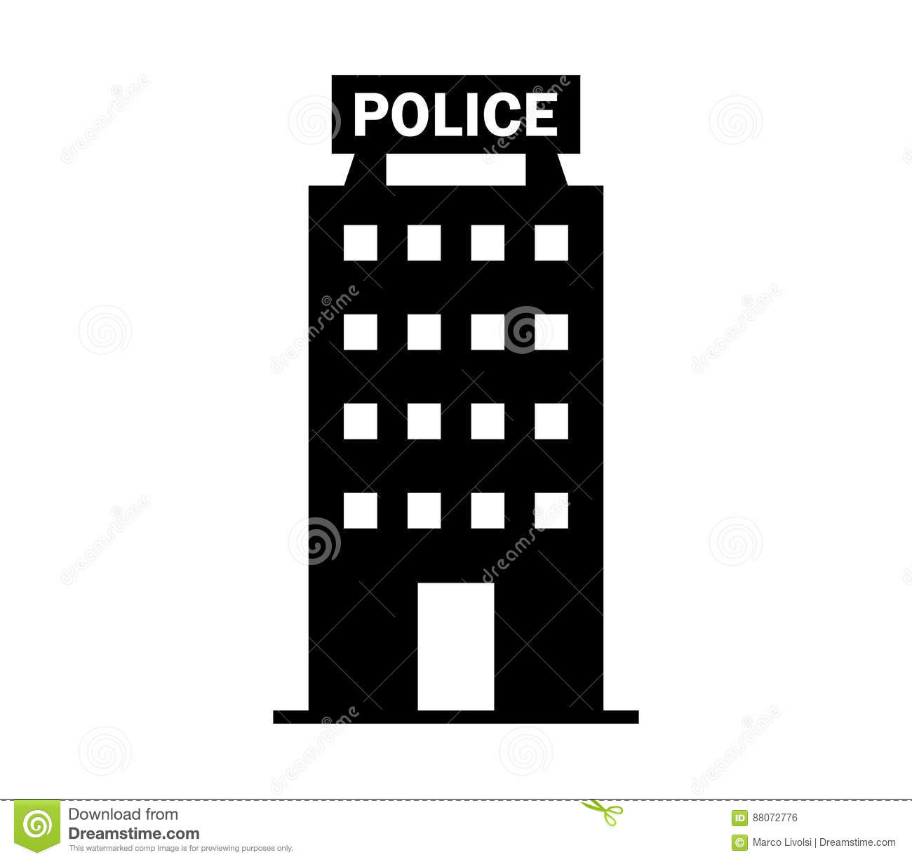 https://thumbs.dreamstime.com/z/police-station-icon-illustrated-white-background-88072776.jpg Police