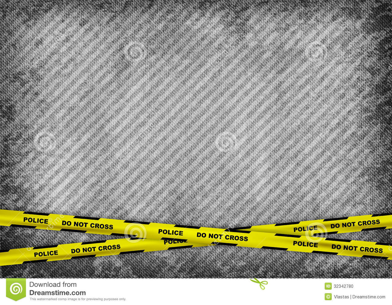 police tape stock photo image 32342780 Solid Tape Vector Black and Yellow Warning Tape Vector