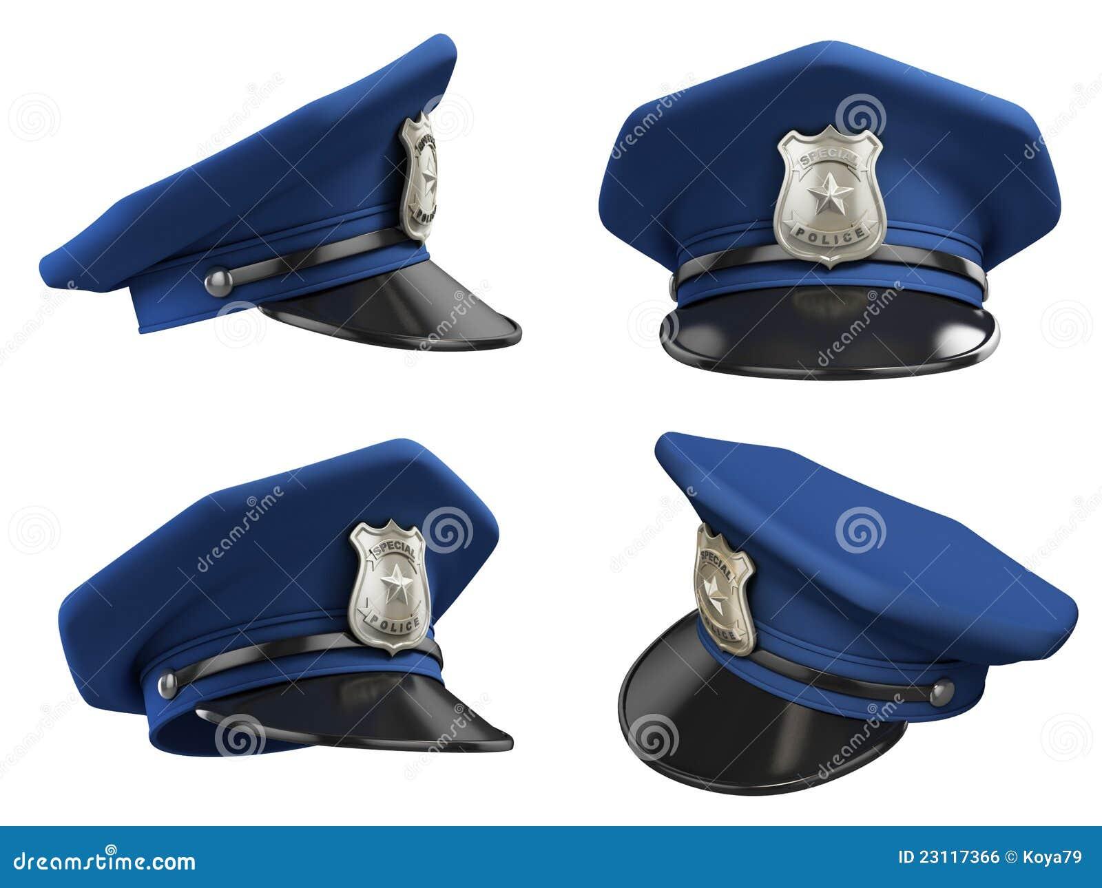 policeman hat royalty free stock image image 23117366