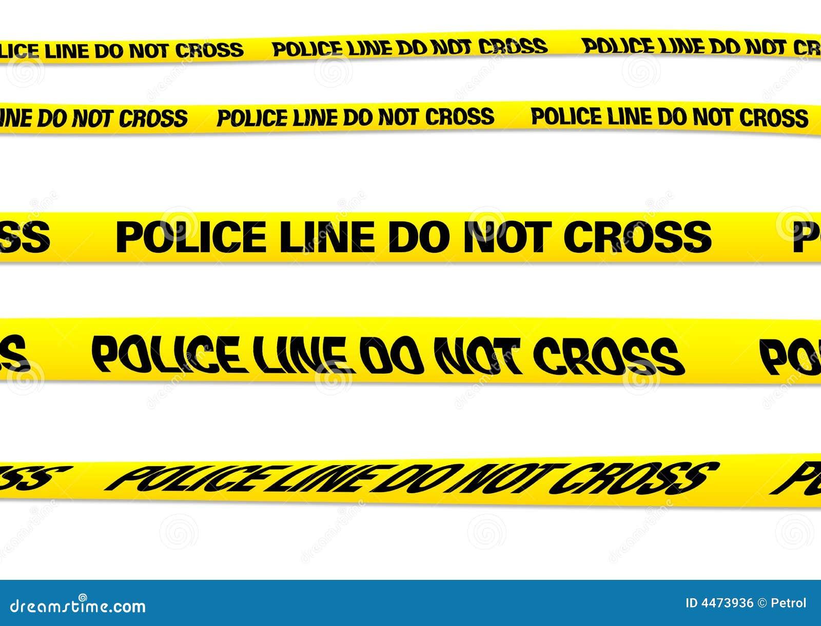 Policja linii