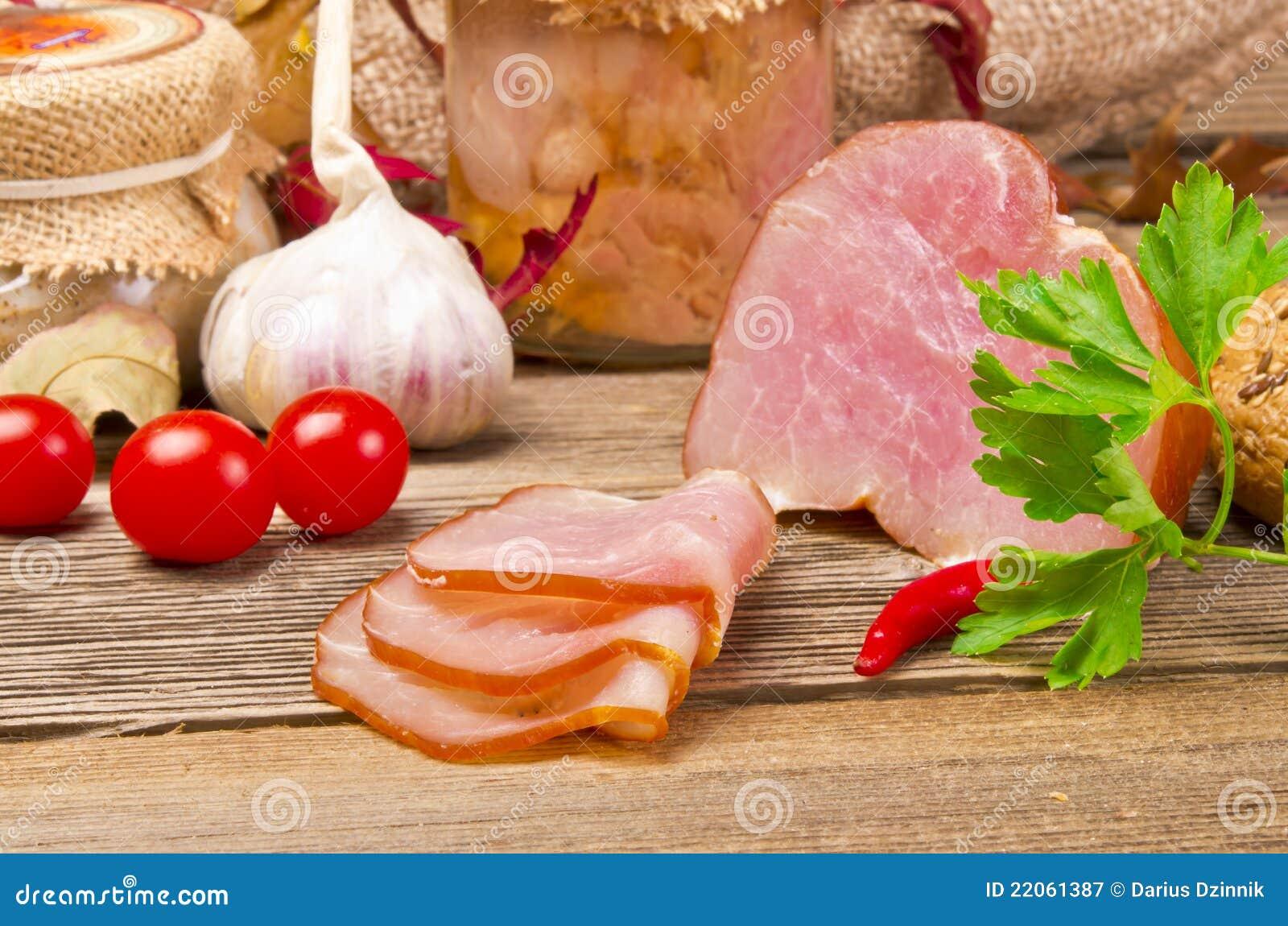 how to cook ham fillet