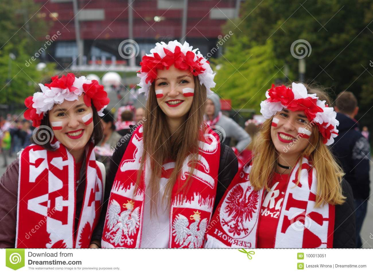 Pictures of polish women