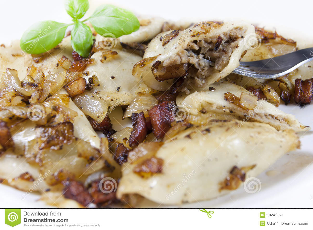 Polish traditional food pierogi royalty free stock images for Authentic polish cuisine