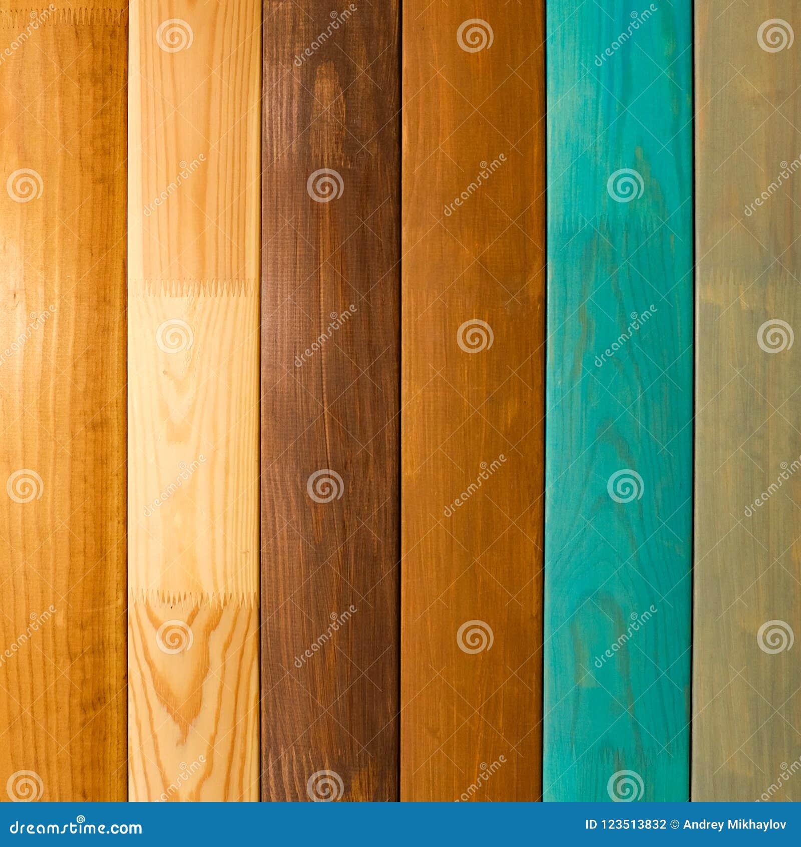 Polished Board Different Types Of Wood White Oak Bog Oak