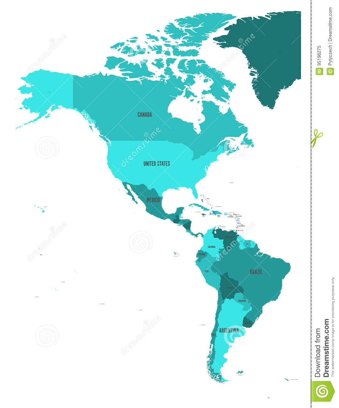 Picture of: Central South America Map Stock Illustrations 2 880 Central South America Map Stock Illustrations Vectors Clipart Dreamstime