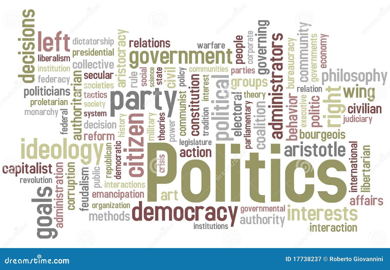 corruption democracy essay
