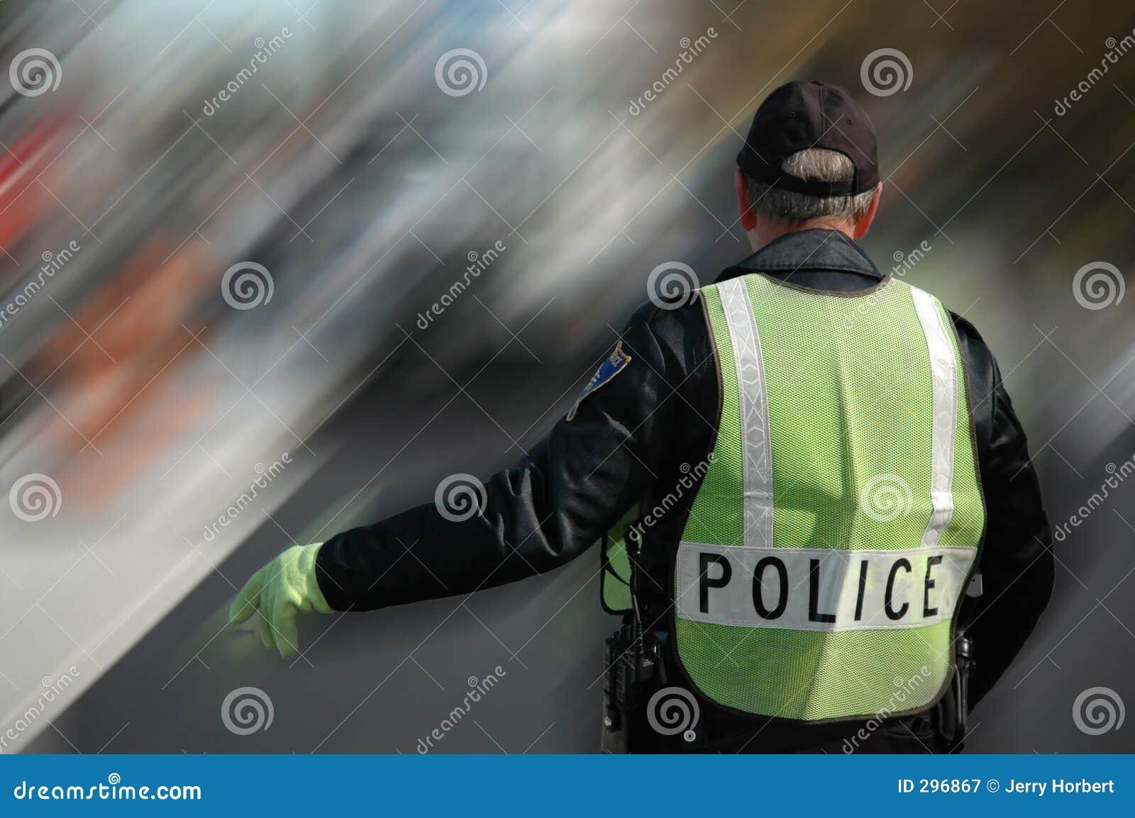 Politieagent op Plicht