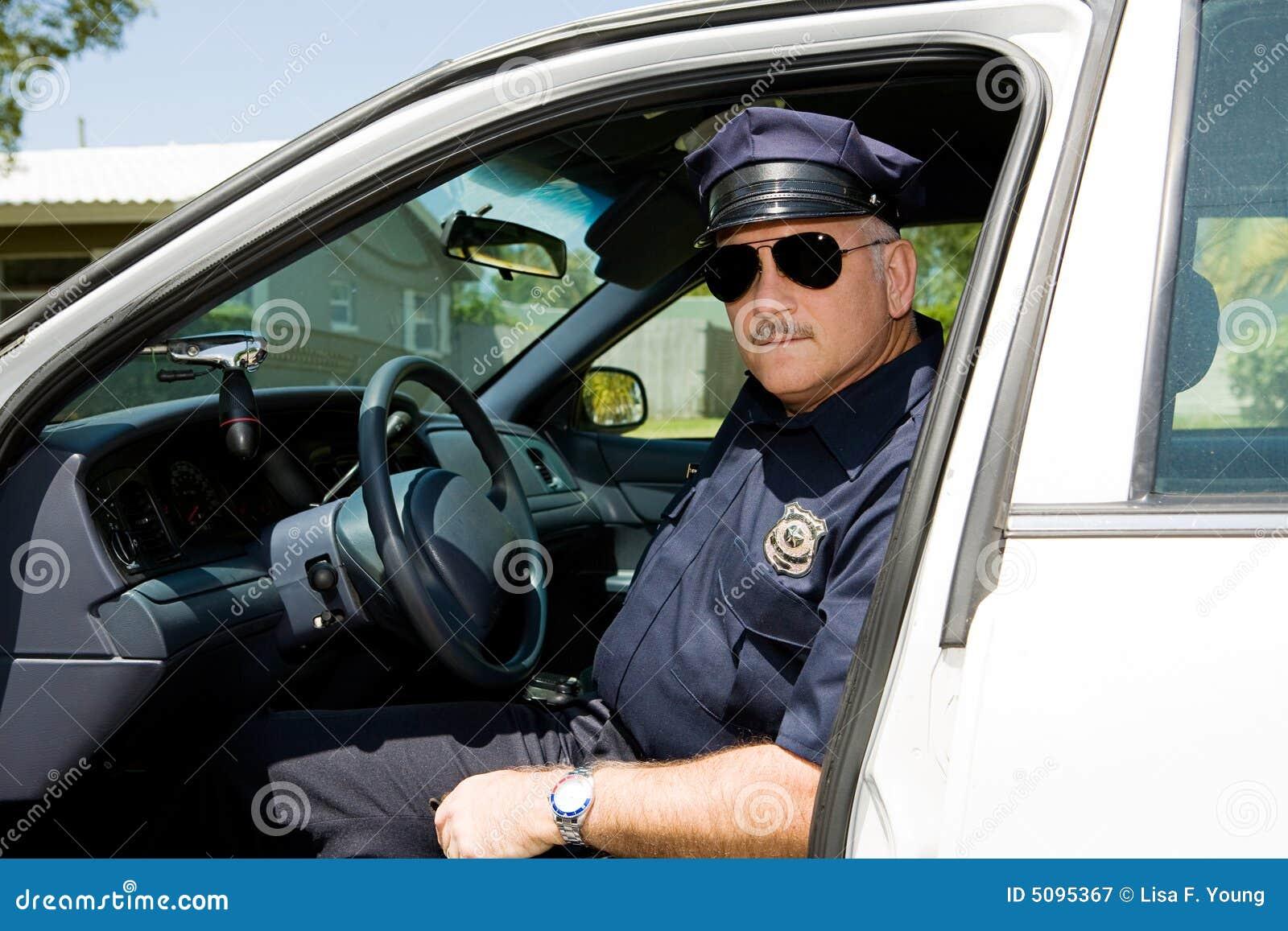 Politieman op Plicht