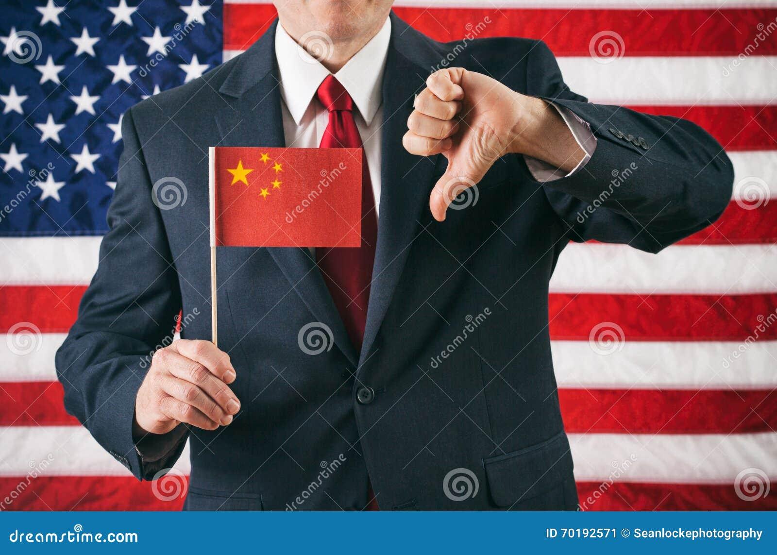 Polityk: Dawać Chiny kciuki Zestrzelają