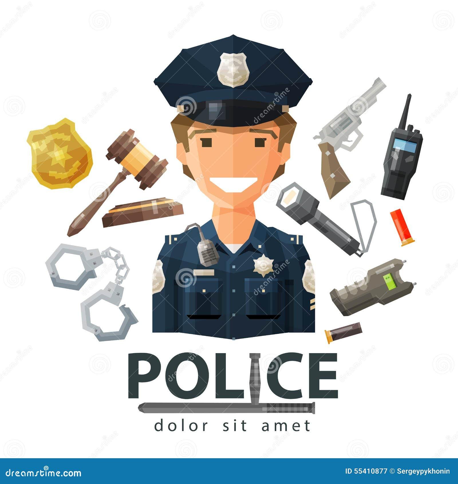 Berühmt Der Polizist Nimmt Das Ziel Wieder Auf Bilder - Entry Level ...