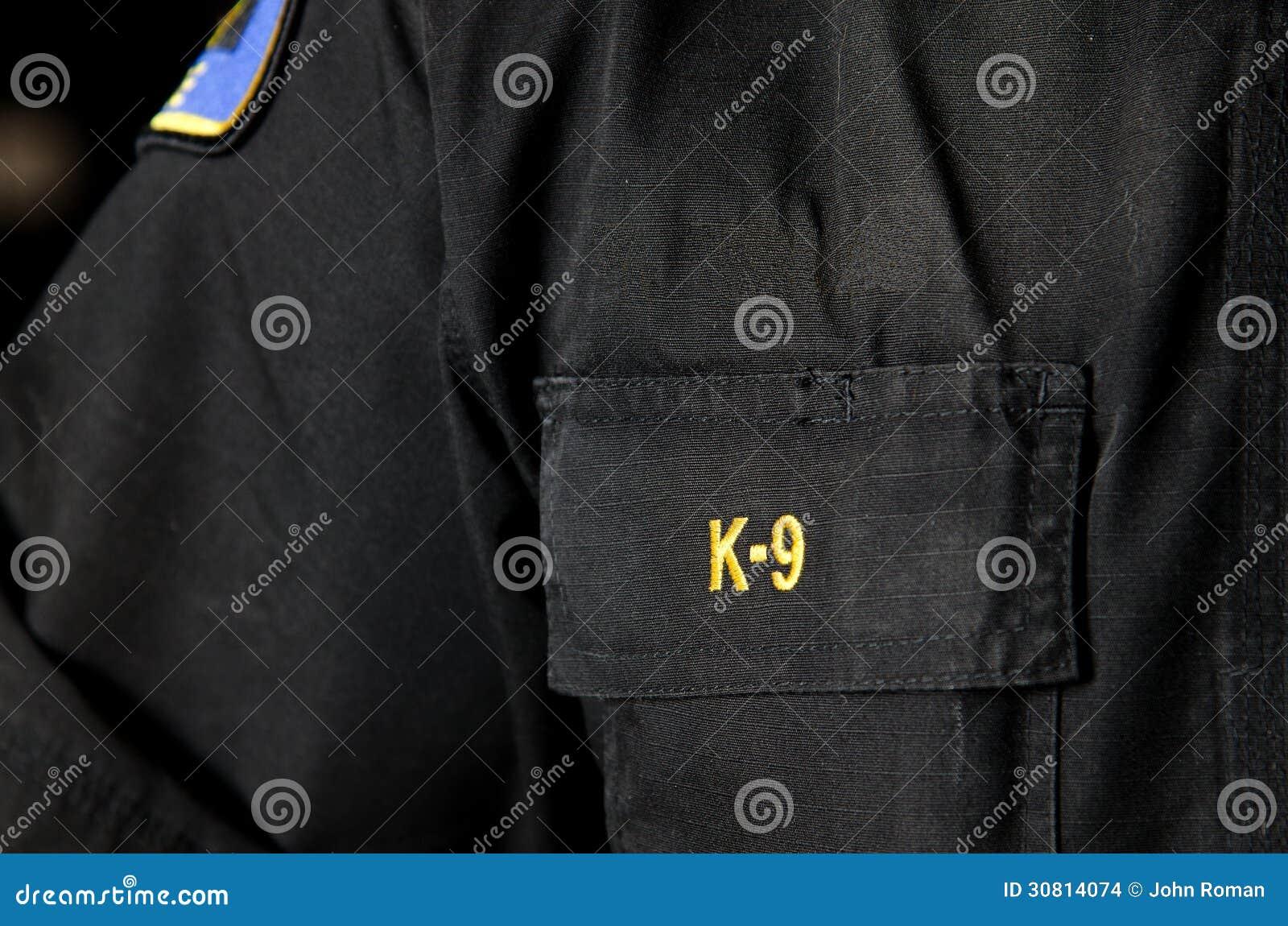 Polizia K9