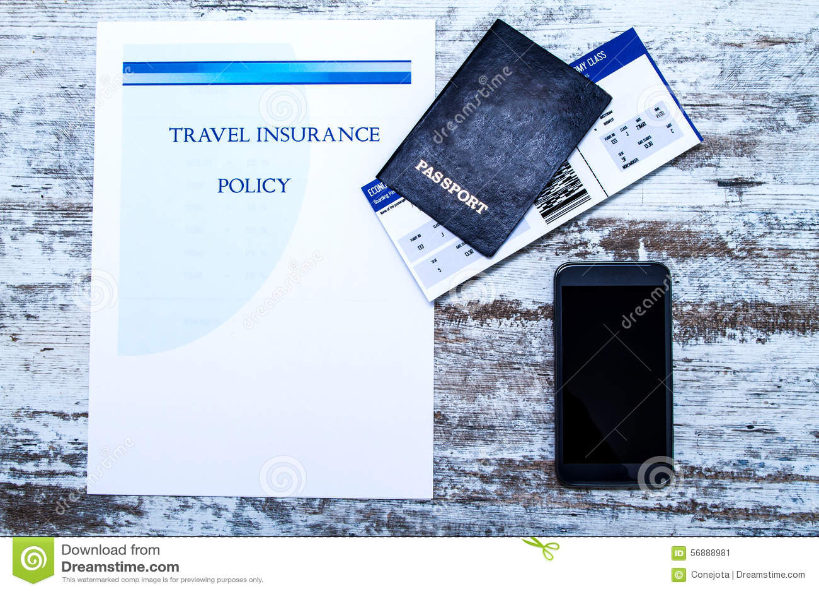 Polizza d assicurazione di viaggio