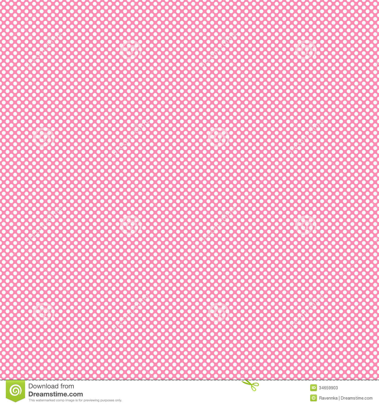 Polka Dot Pattern Stock Photos - Image: 34659903: becuo.com/pink-polka-dot-pattern-background