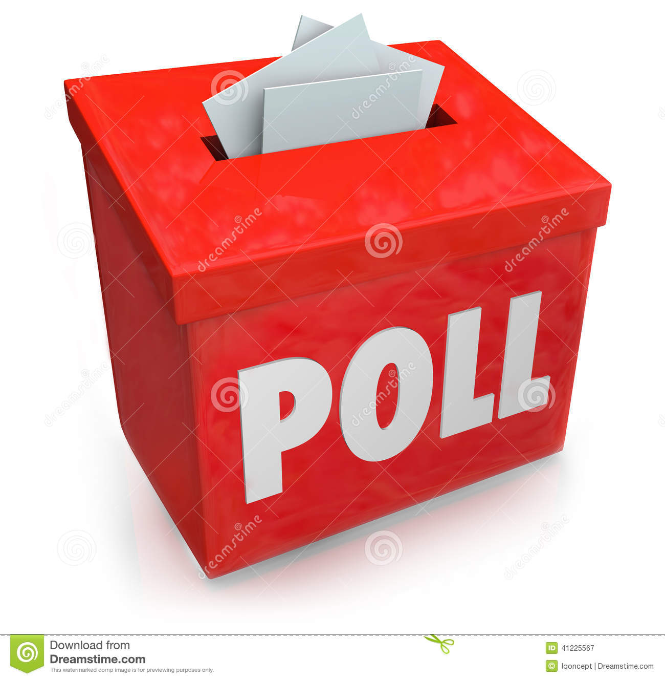 poll survey submission entry box answer questions vote clipart pennies free clip art pennies for patients