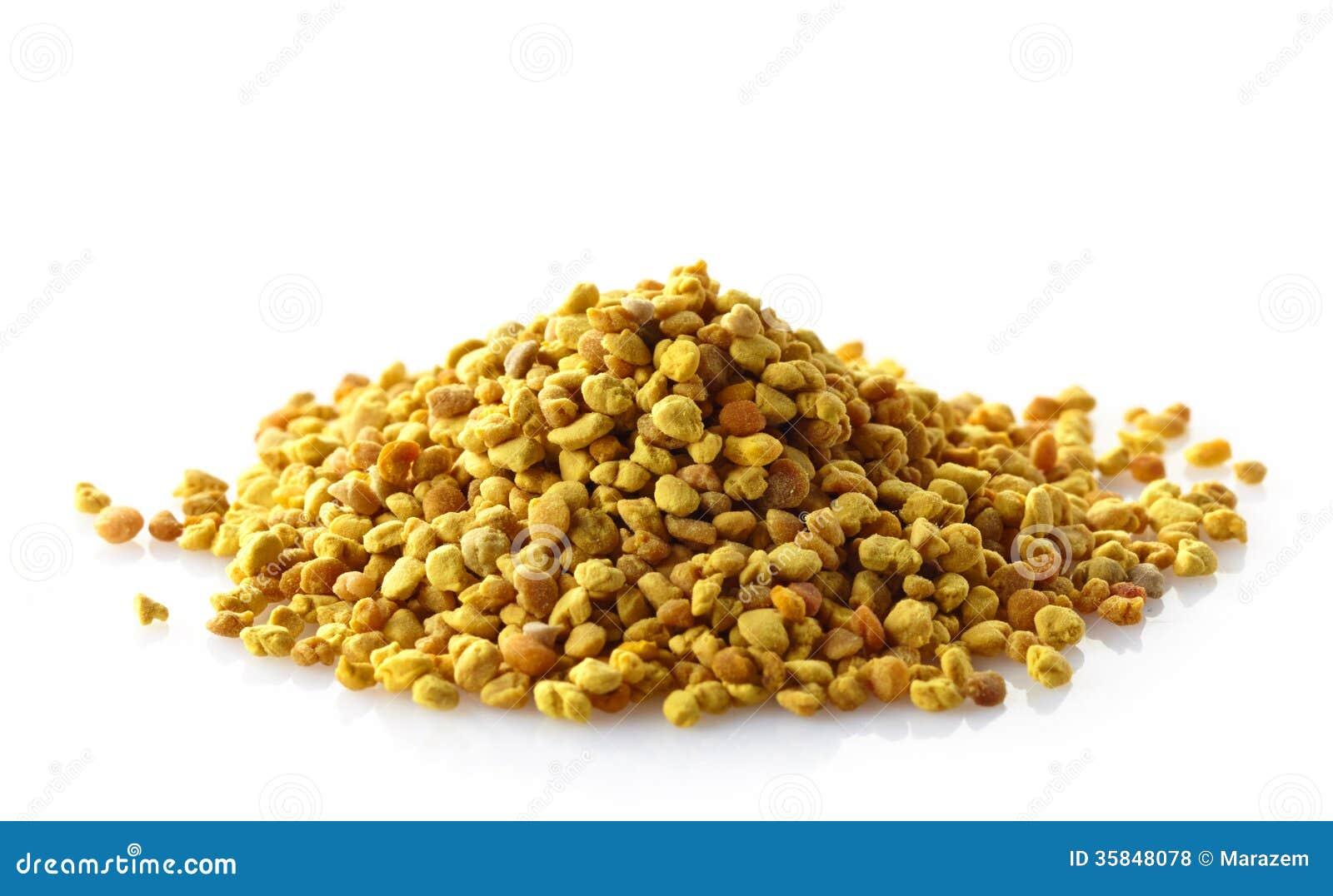 Polline dell ape