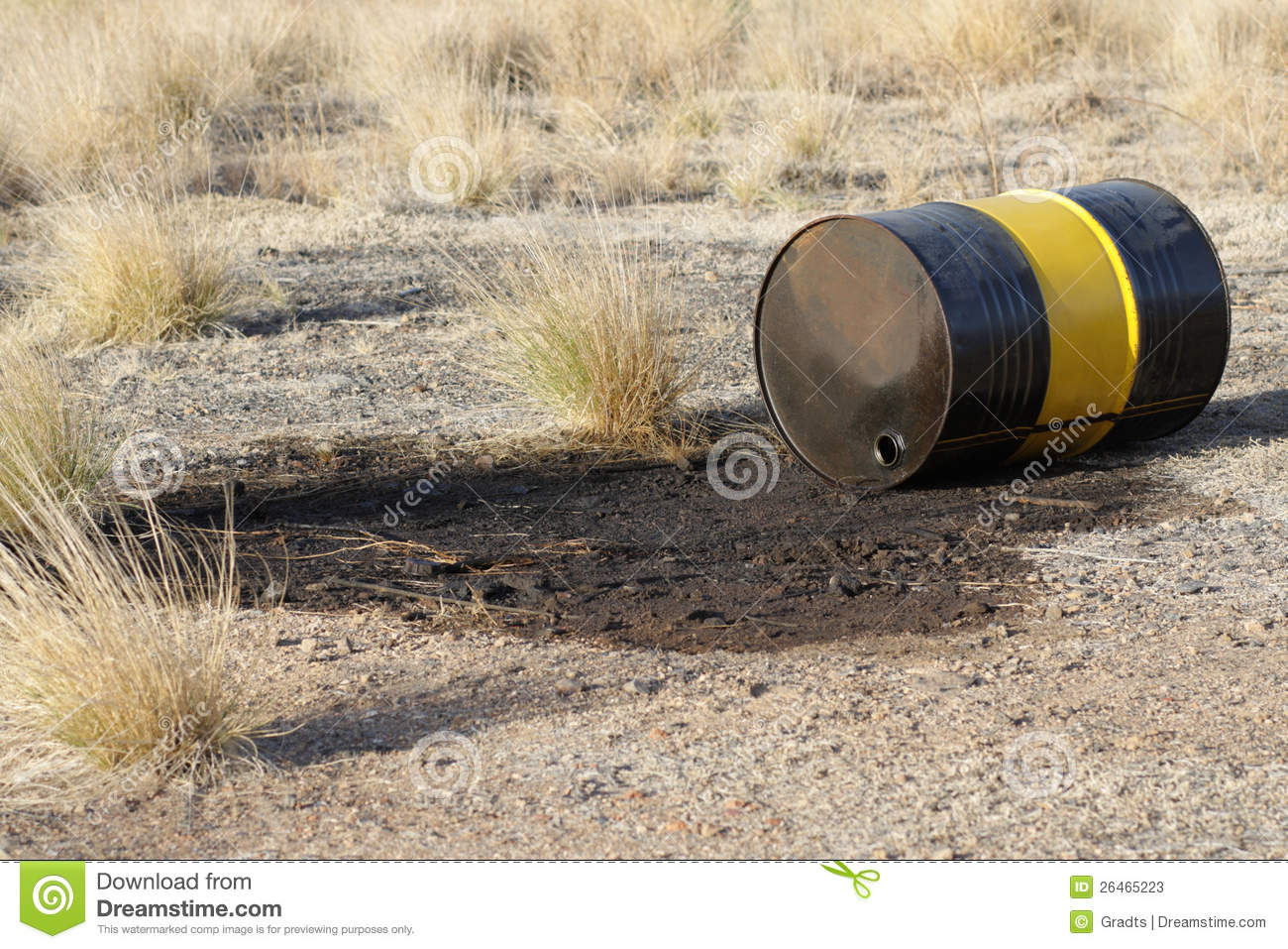 Download Pollution stock image. Image of oil, groundwater, destruction - 26465223