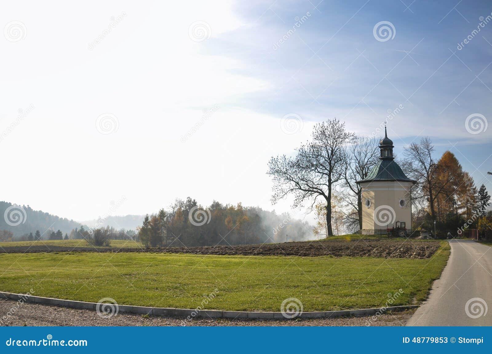 Polnische Landschaft