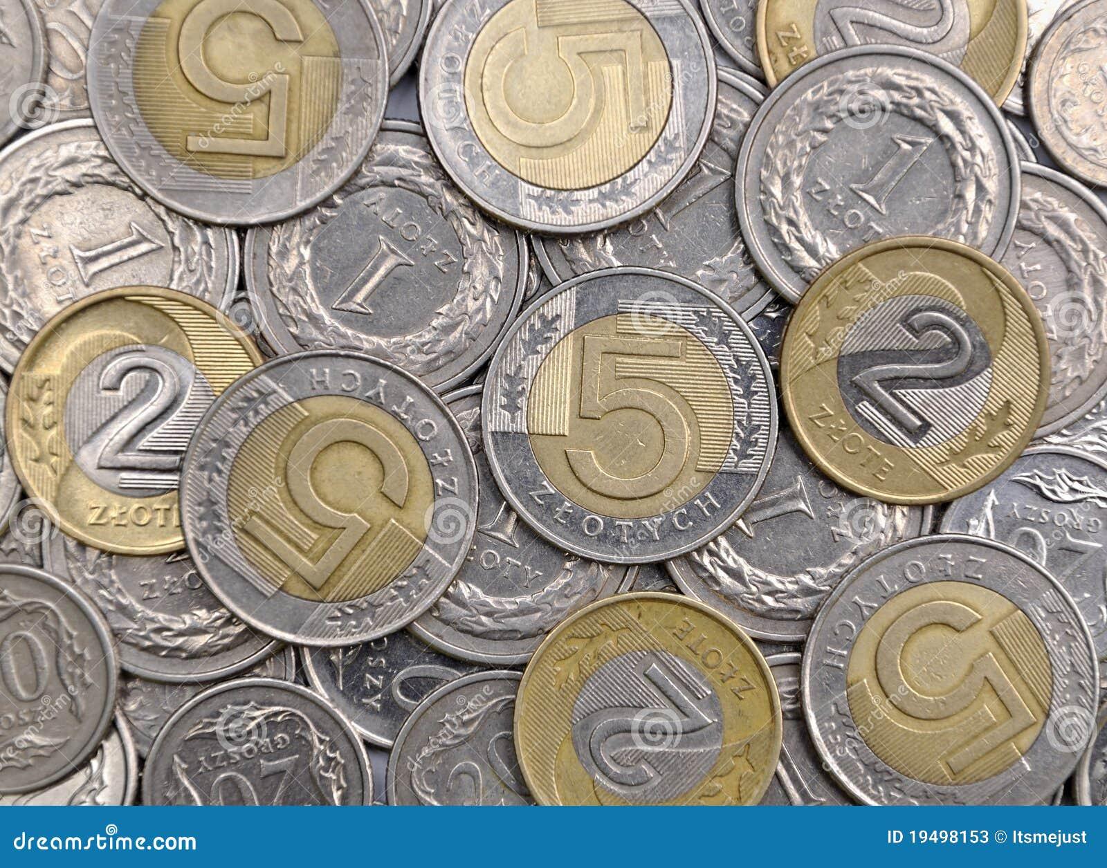 Polnisches Geld