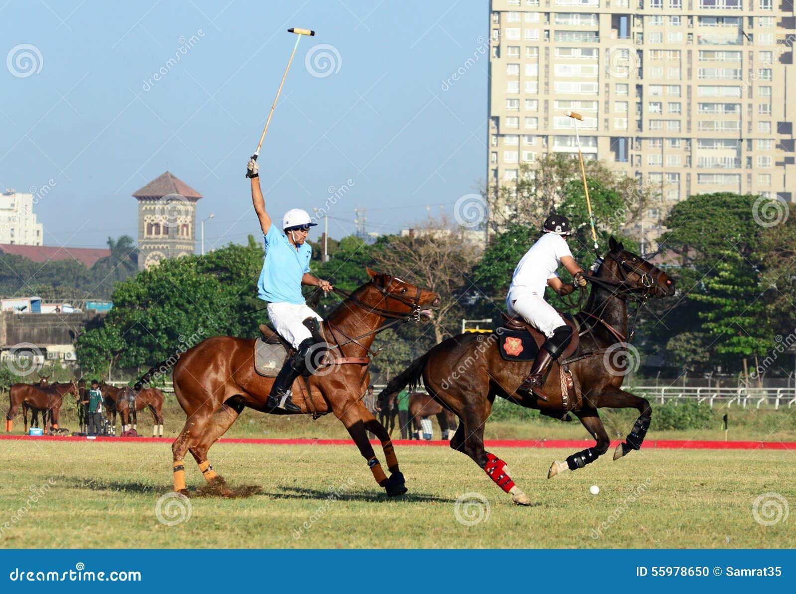 Polo In Mumbai