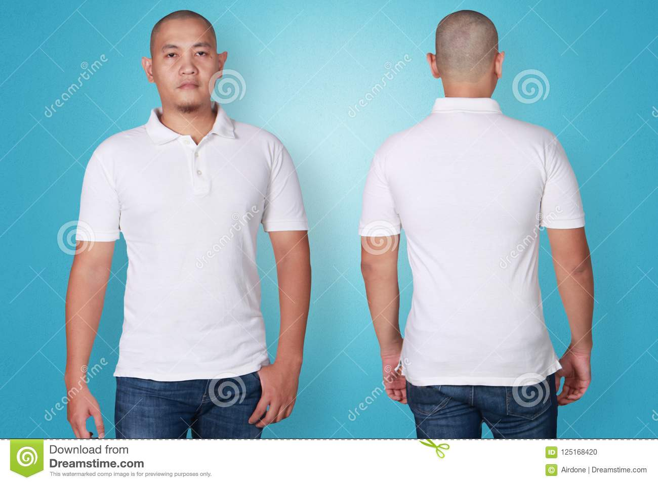 polo shirt template mock up stock photo image of jeans copy
