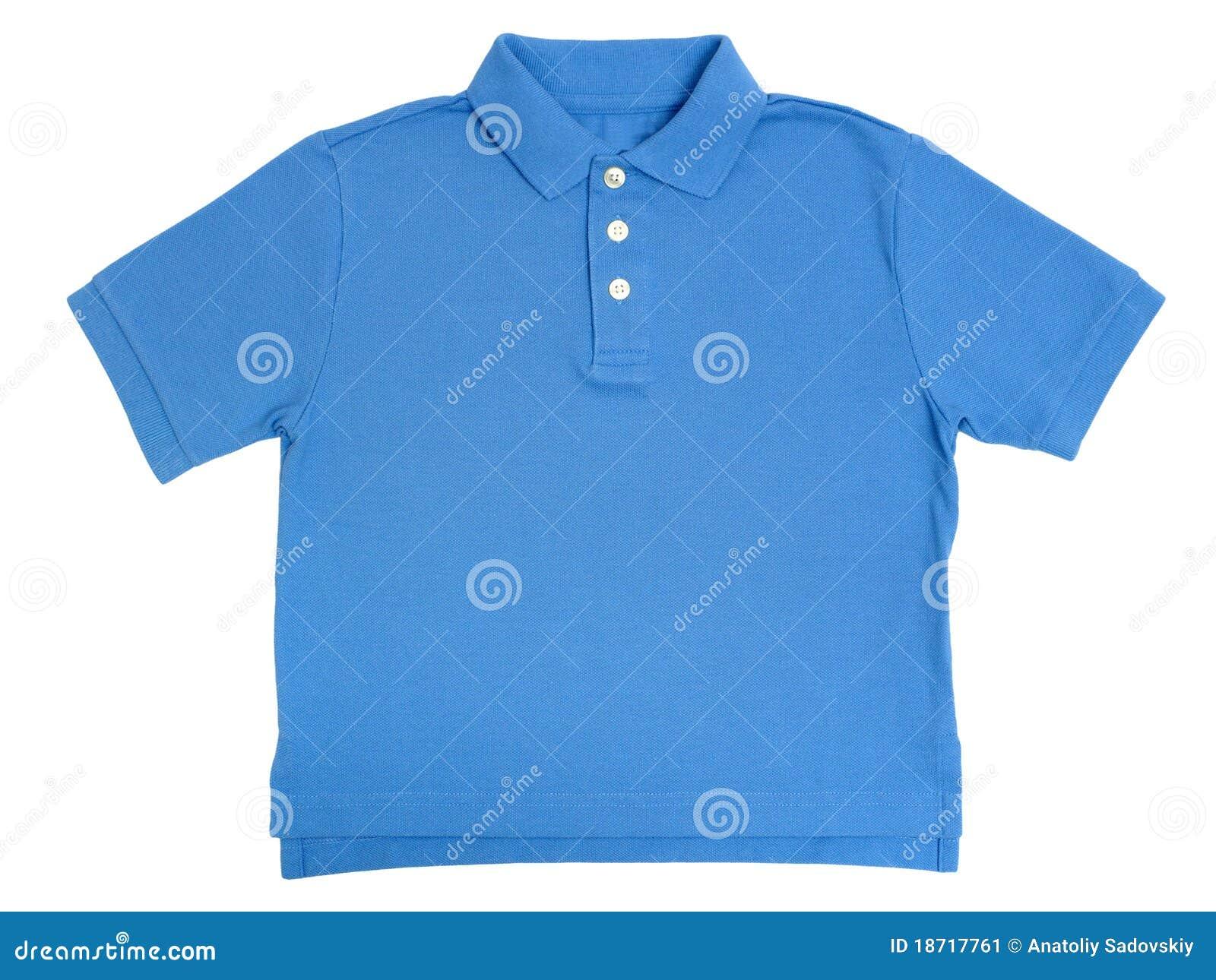 Poloskjorta