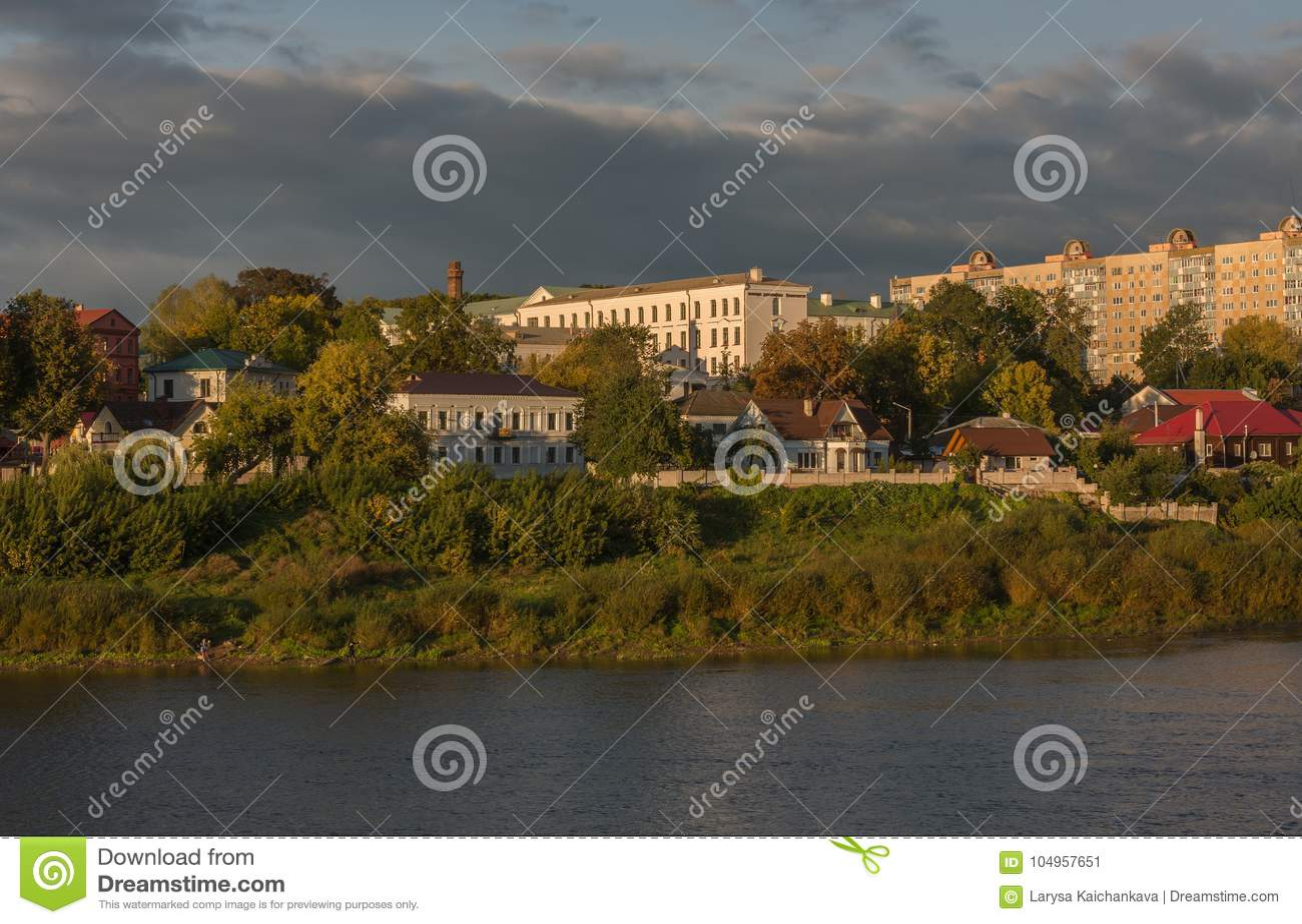 Polotsk State University in Vitebsk region 82
