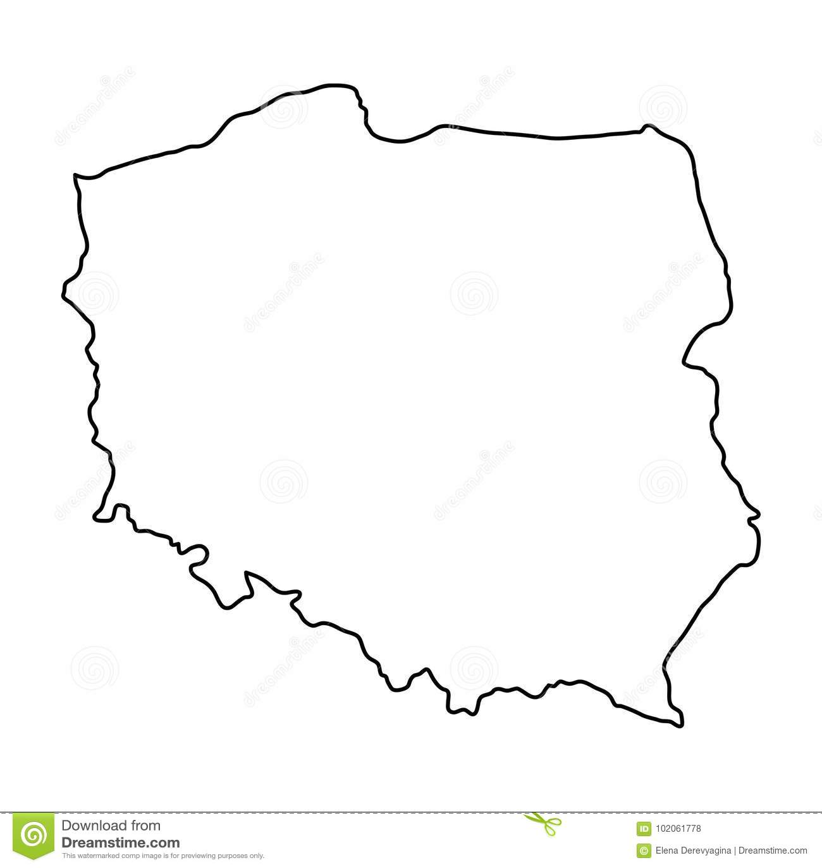 Duza Mapa Polski Switchsecuritycompanies