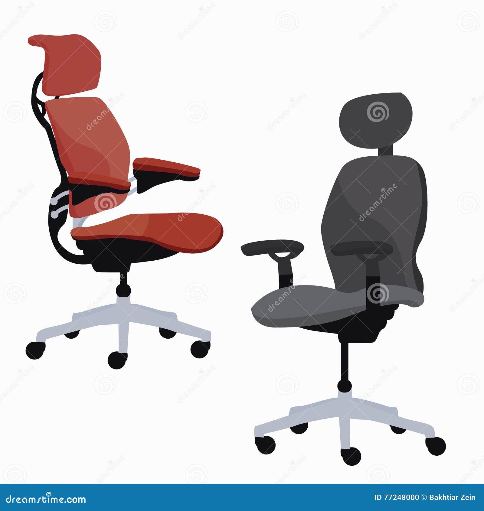 Poltrona Sedia D Ufficio.Poltrona Regolabile Ergonomica Delle Forniture Di Ufficio Della