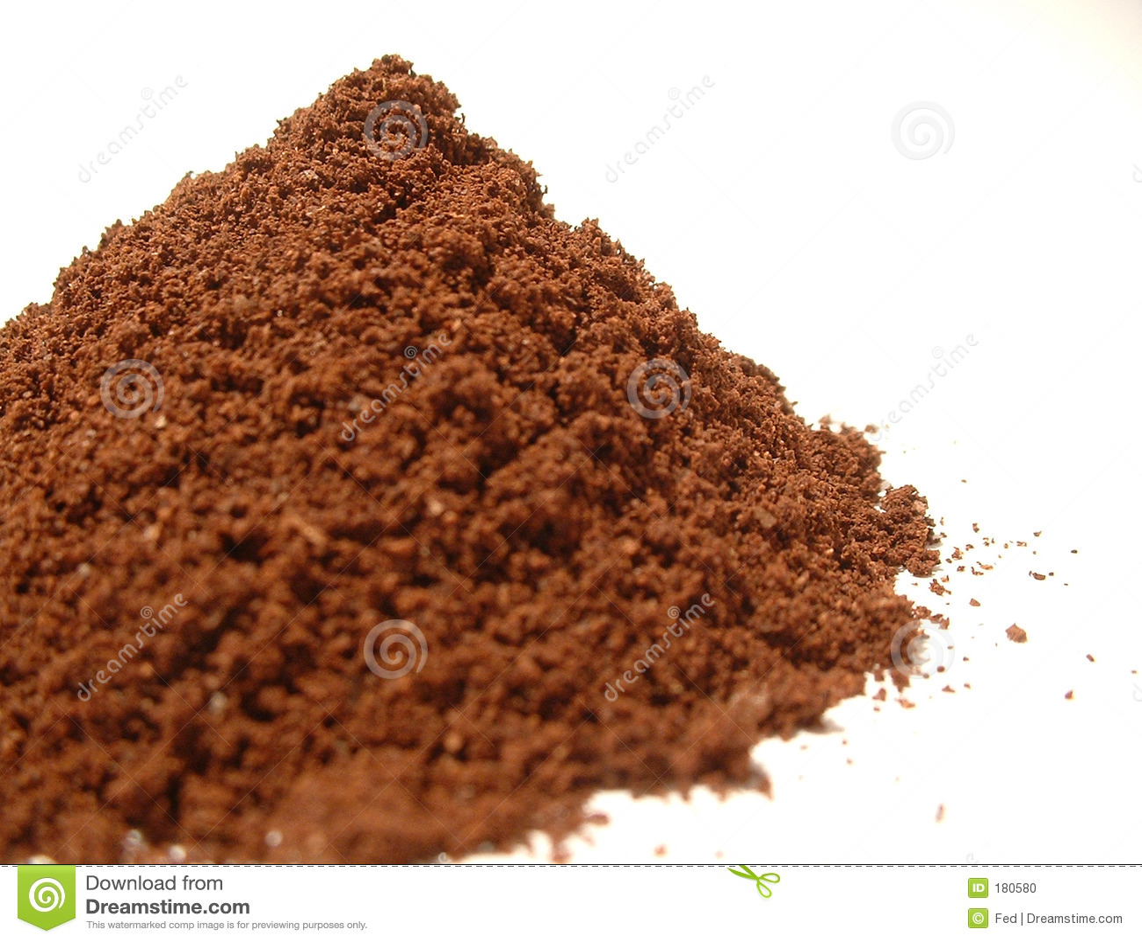 Polvere 2 del caffè