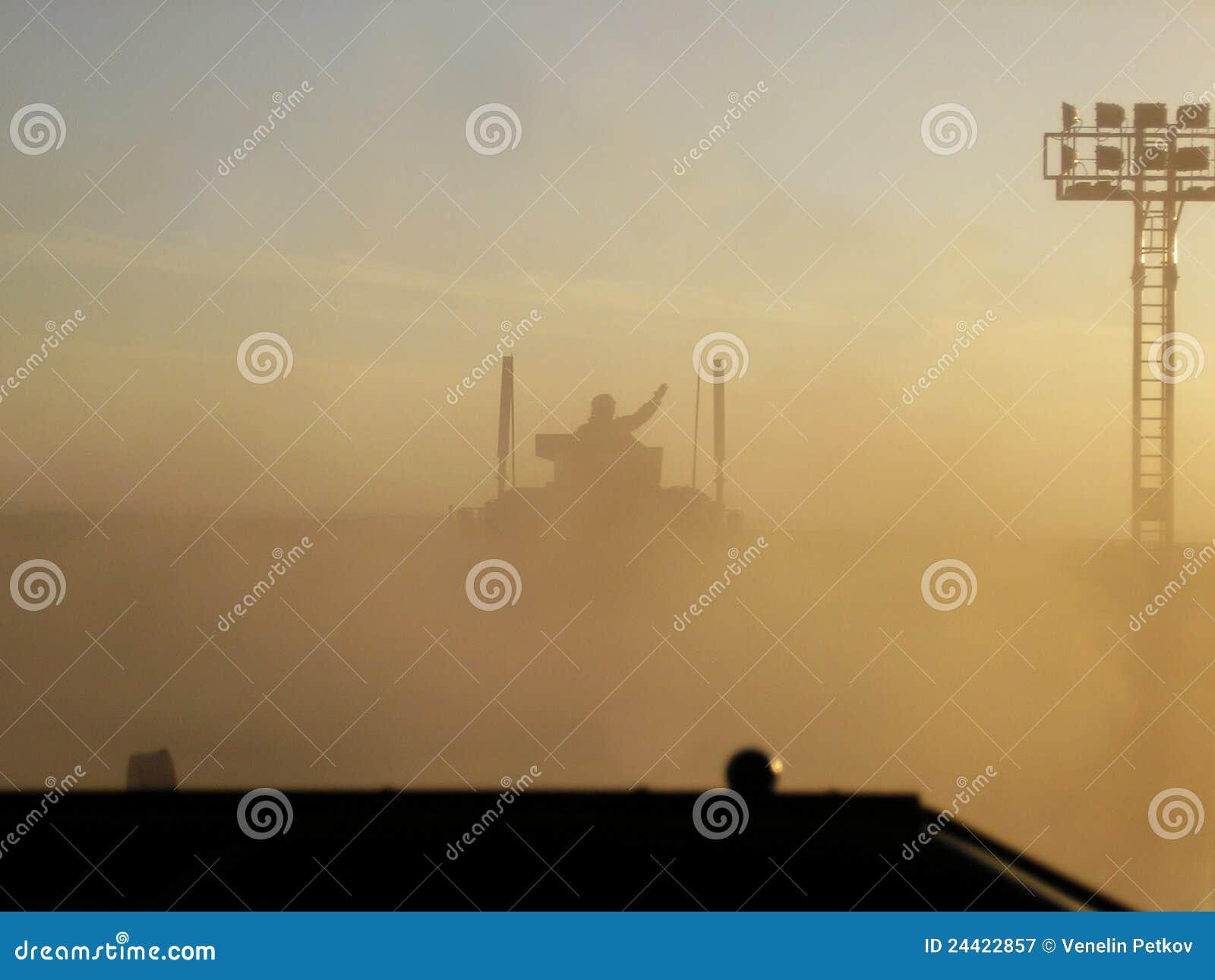 Polvo afgano