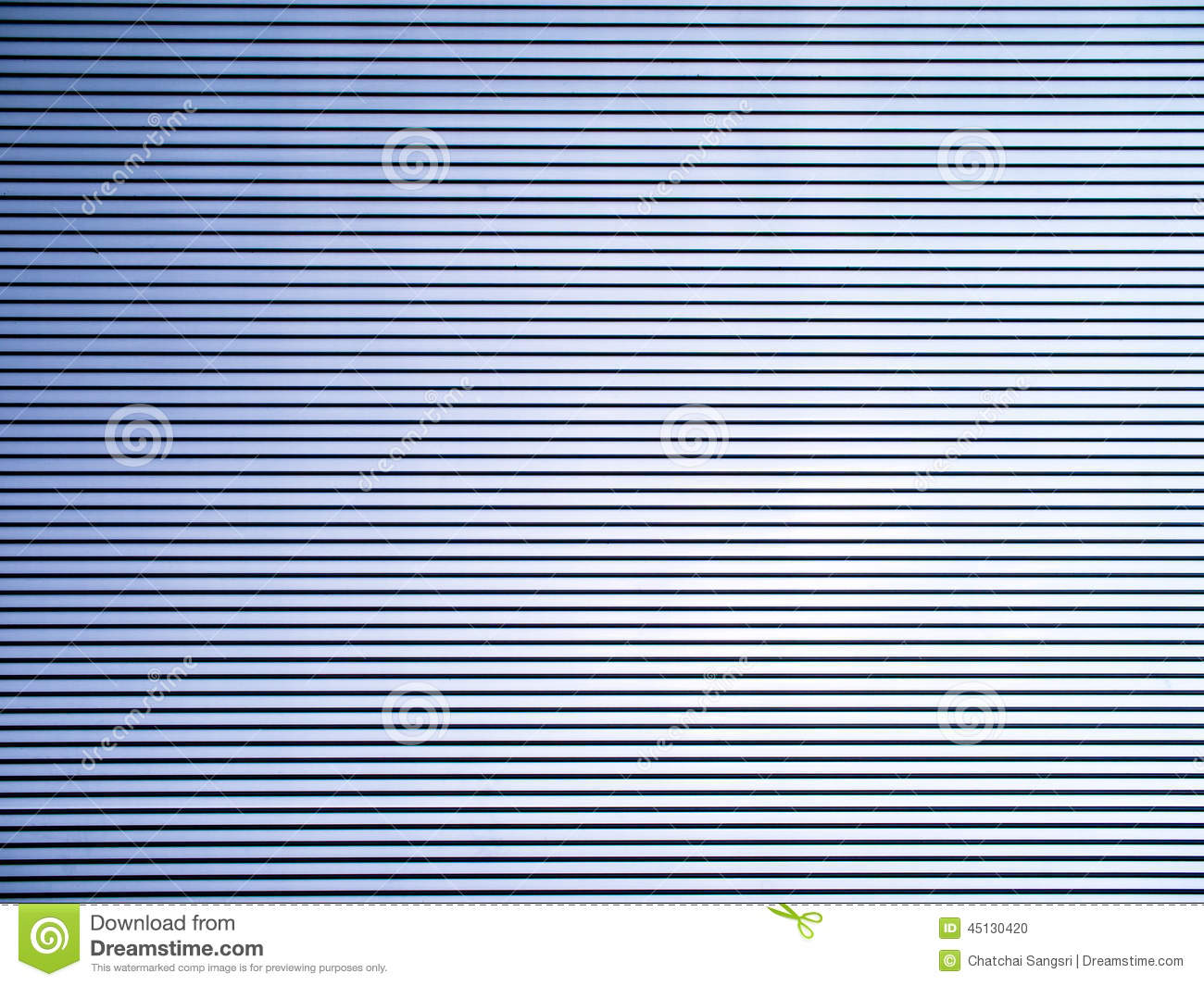 Polycarbonate Sheet Stock Photo Image 45130420