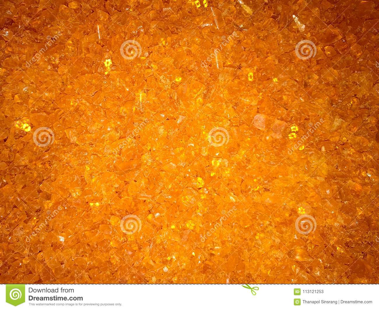 Polyethylene Resin, Plastic Scrap Stock Image - Image of destination