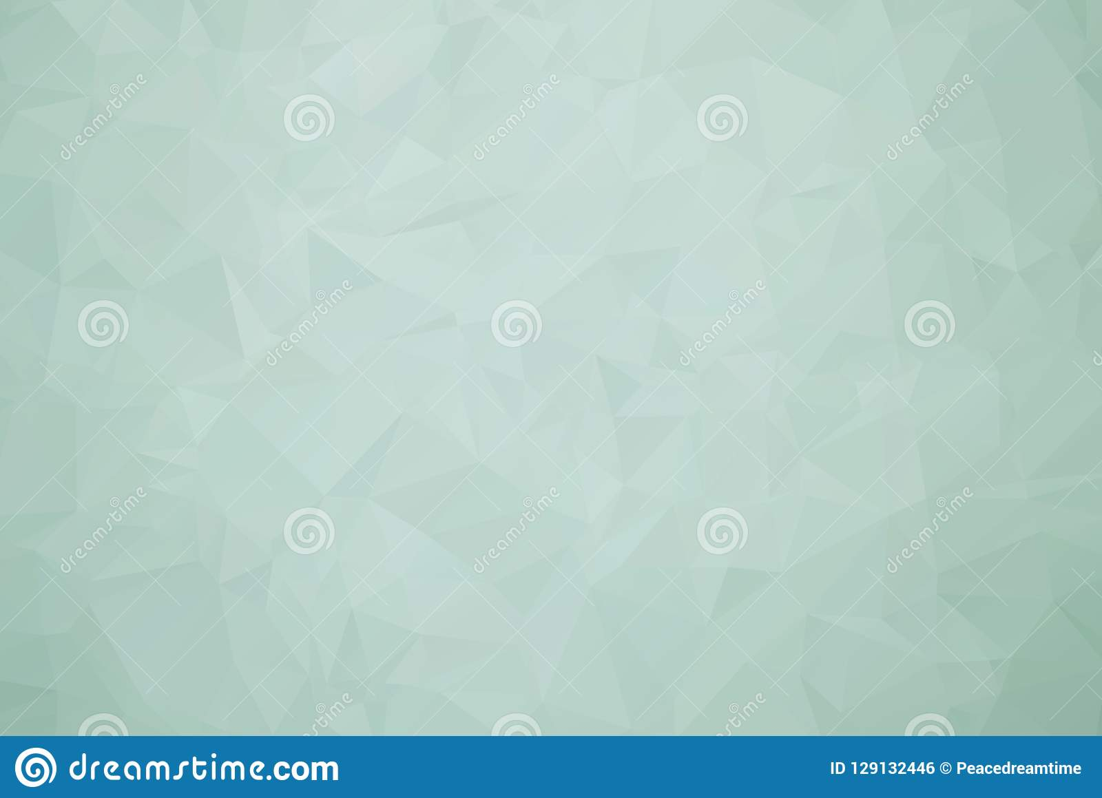 Polygonal bakgrund, idérika designmallar Röd polygonal illustrationbakgrund Låg poly stil Abstrakt flerfärgad geomet
