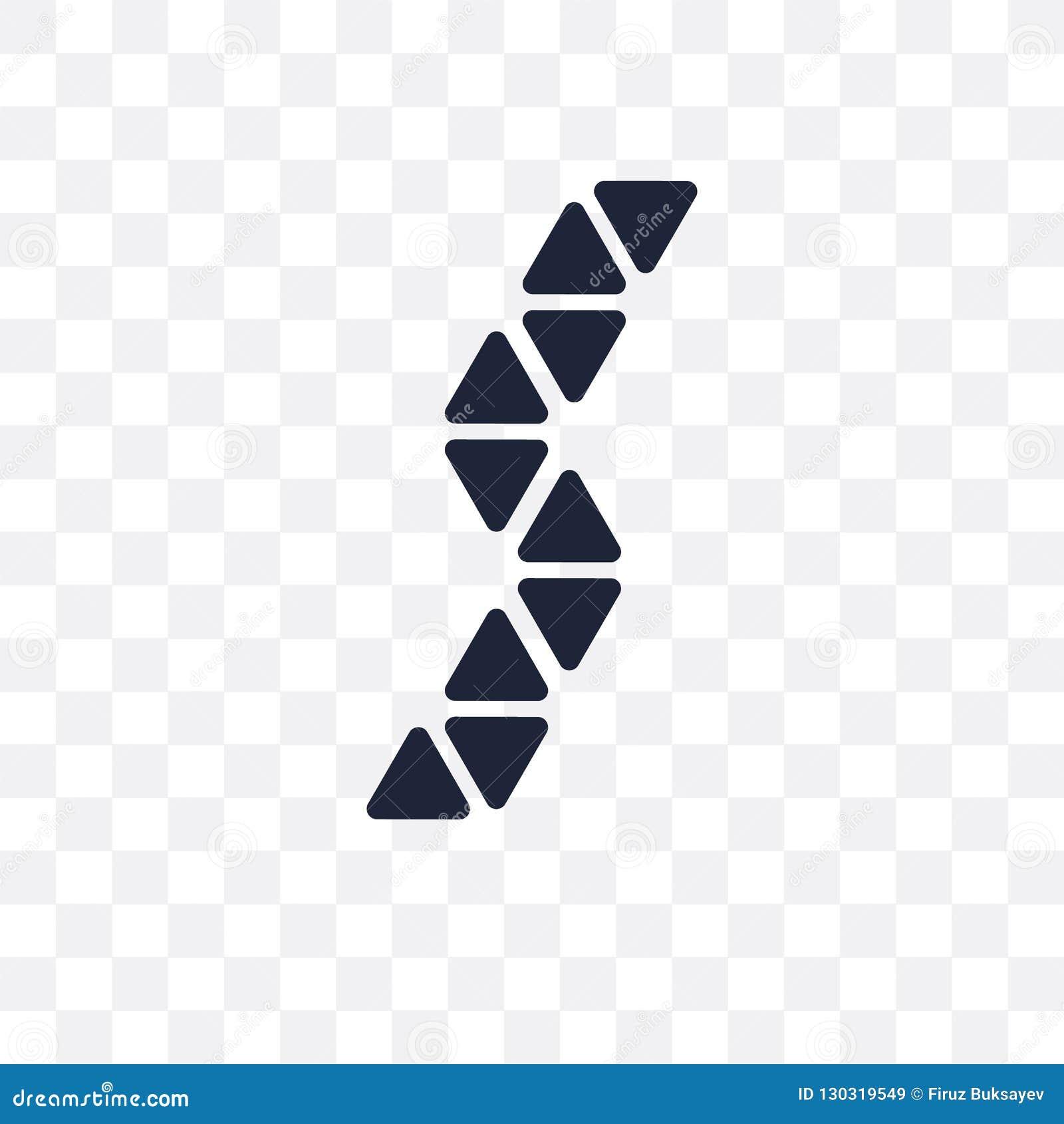 Polygonal House Logo