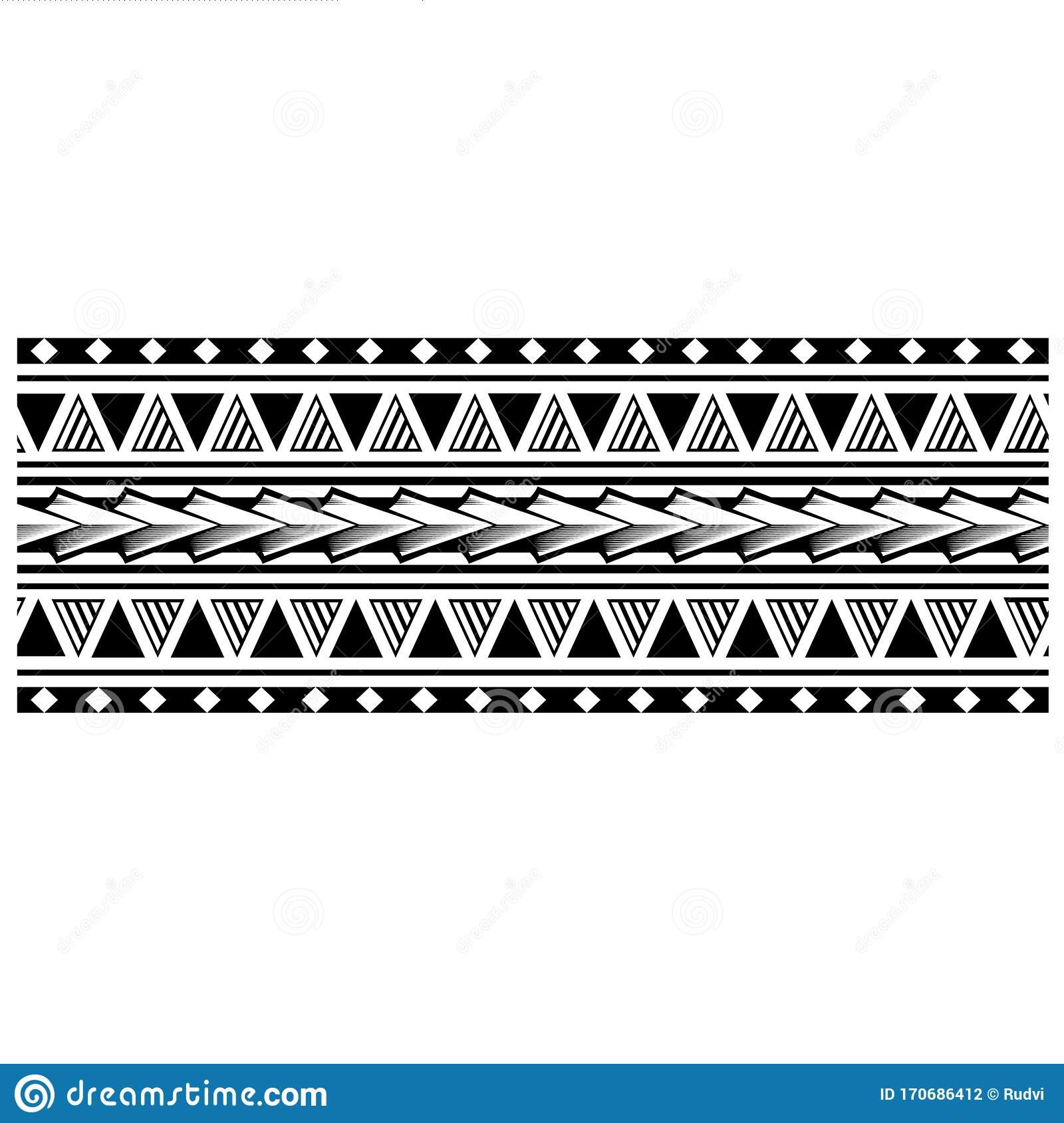 Polynesian Tattoos Polynesian Tattoo Design Tattoo Design