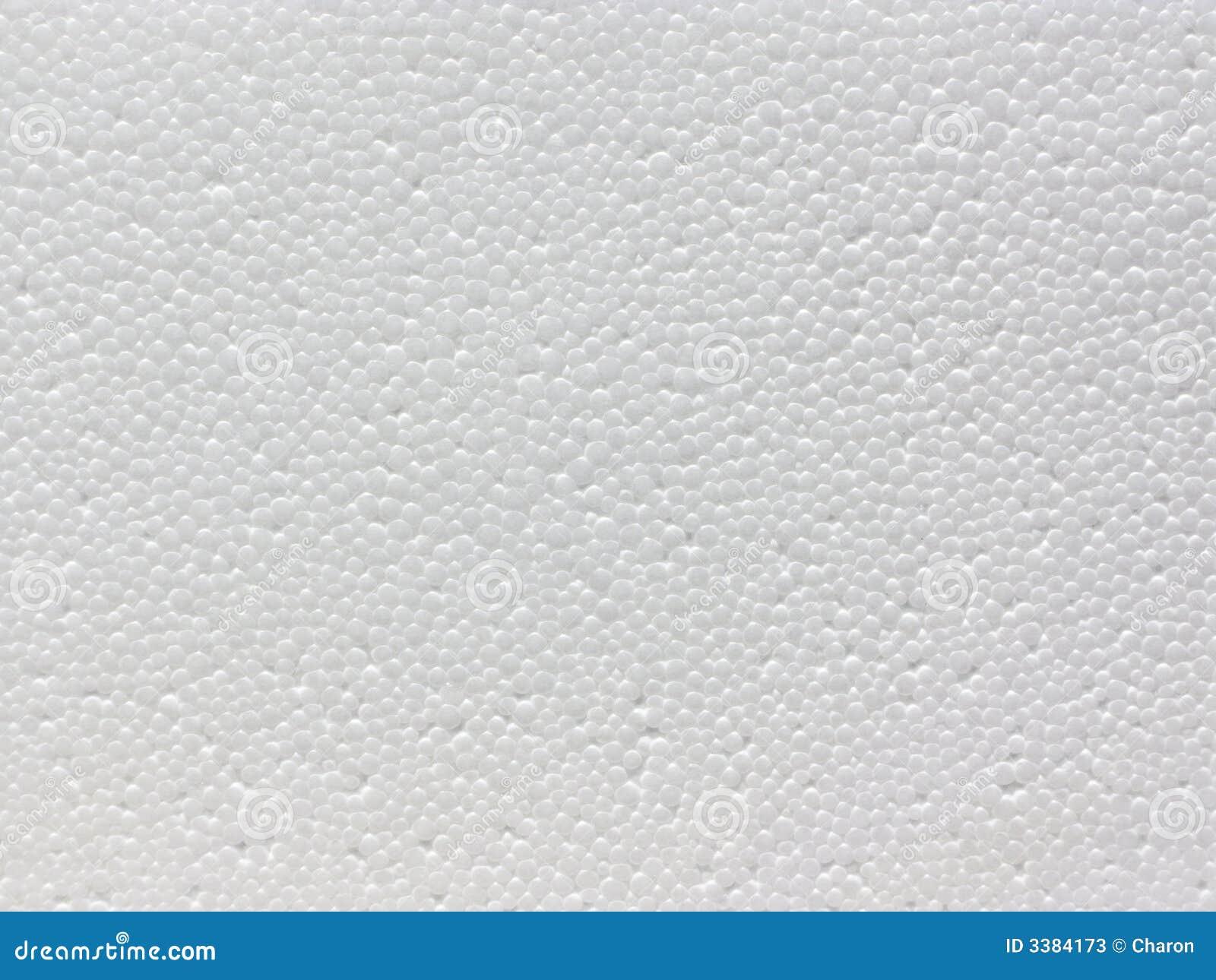 Polystyrene Foam Flat Surface Texture Stock Photos Image