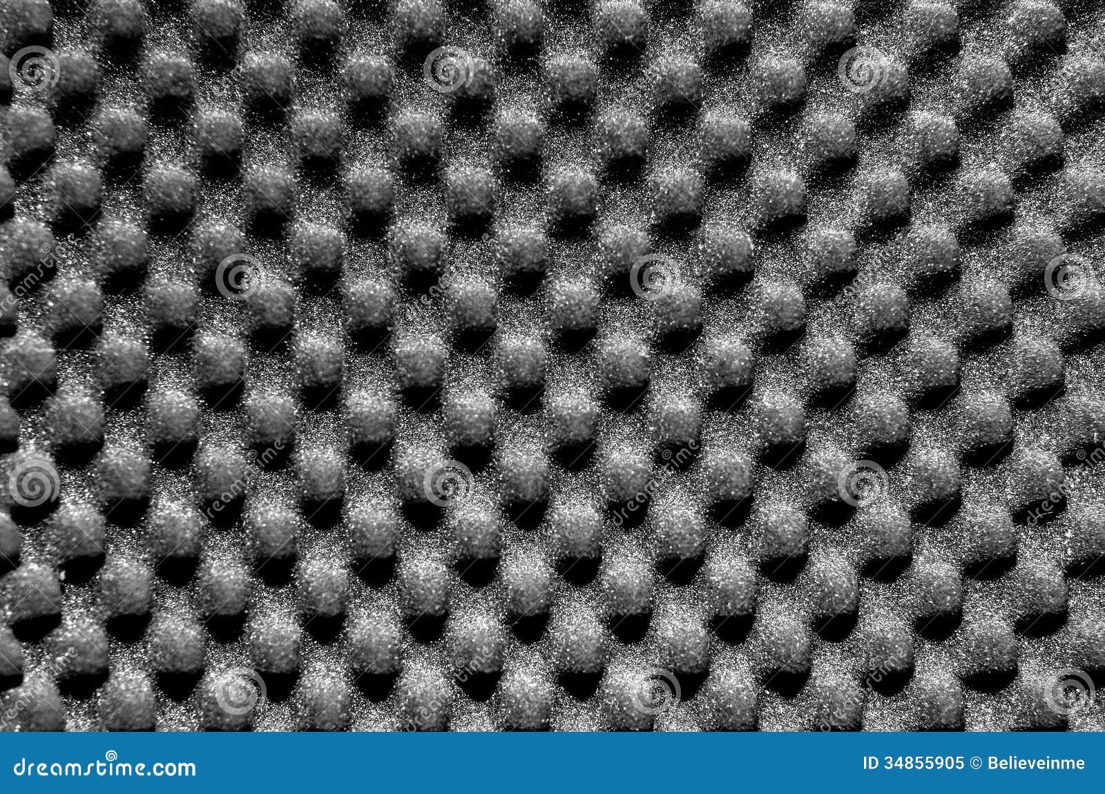 Polyurethane Foam Texture Stock Image Image Of Background