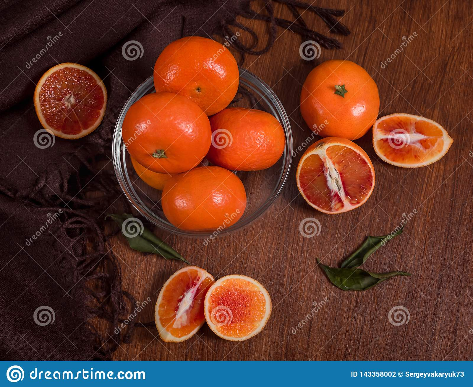 Pomarańcze nadal życia Zakończenie