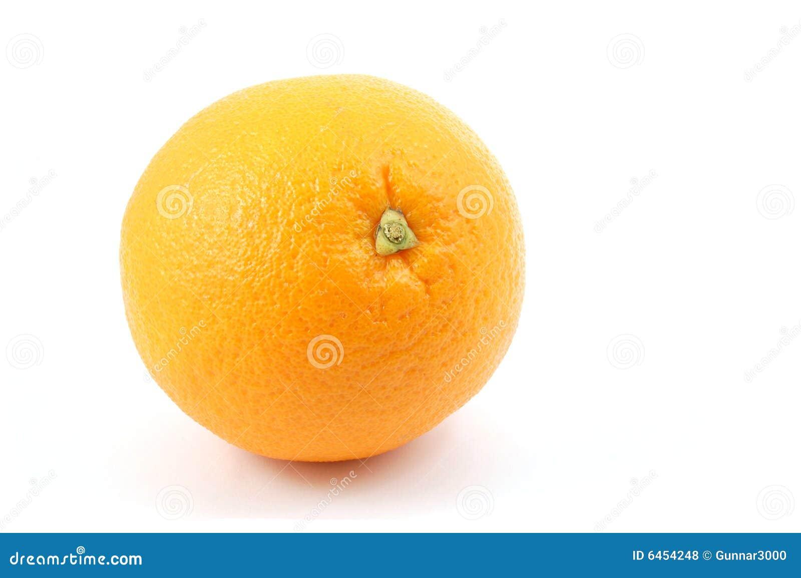 Pomarańcze owocowych