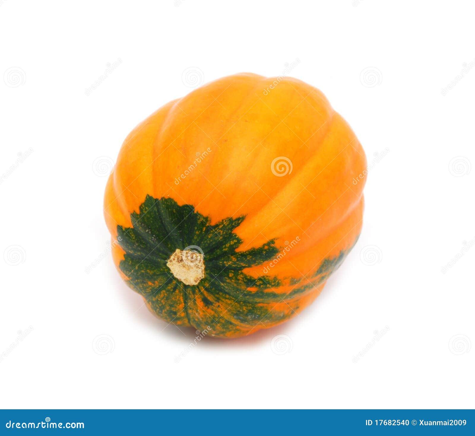 Pomarańczowa bania