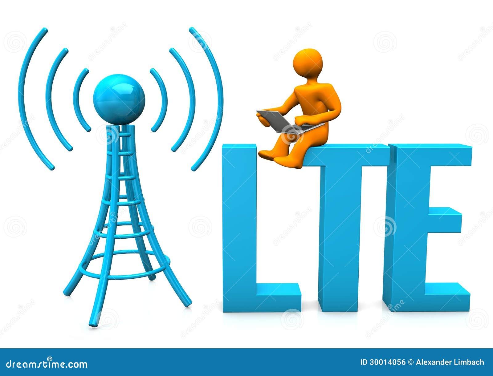 LTE Manikin