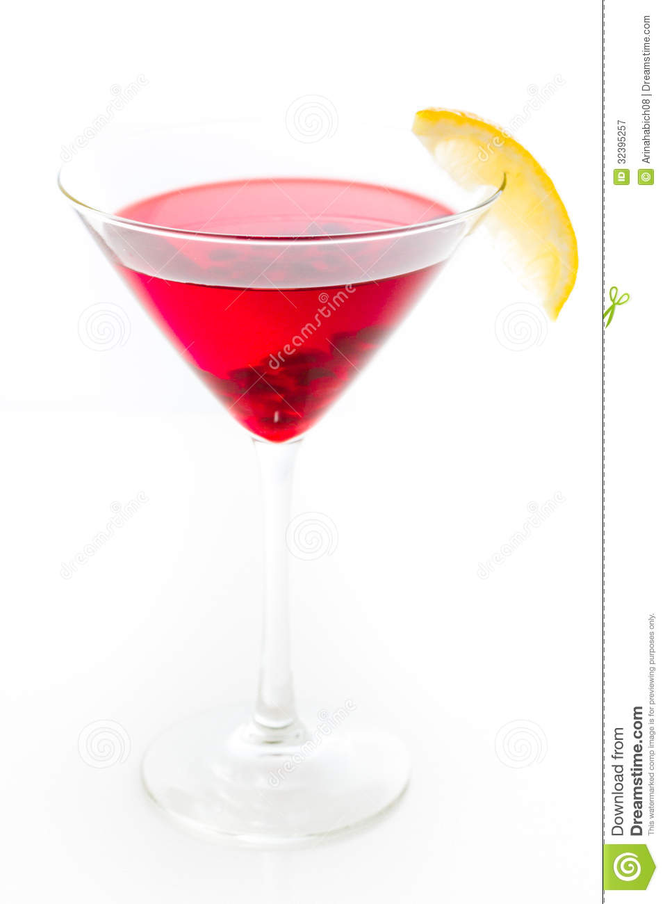 Pomegranate Cosmo Royalty Free Stock Photography - Image: 32395257
