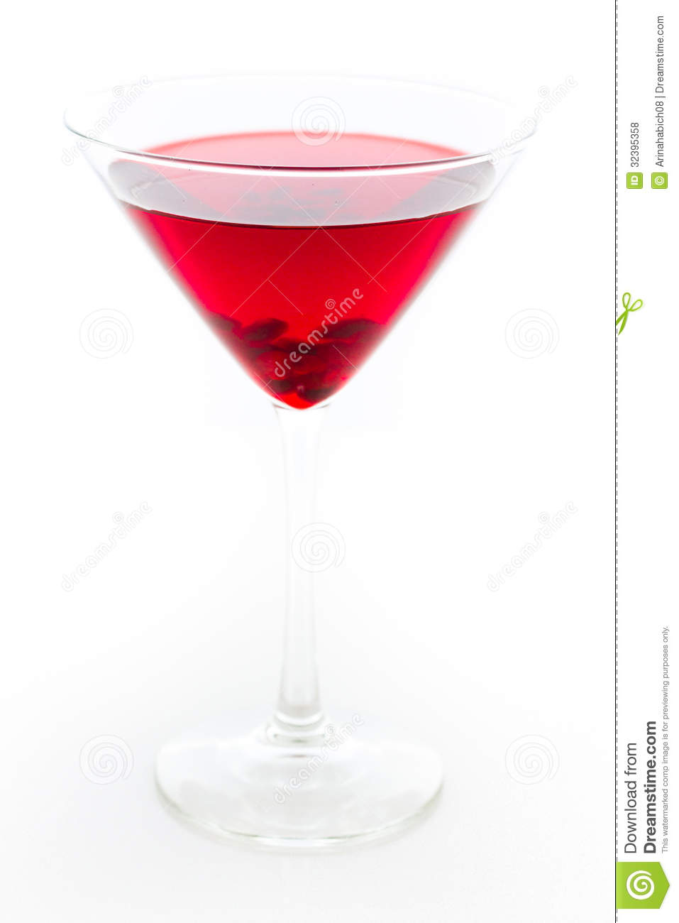 Pomegranate Cosmo Royalty Free Stock Photos - Image: 32395358
