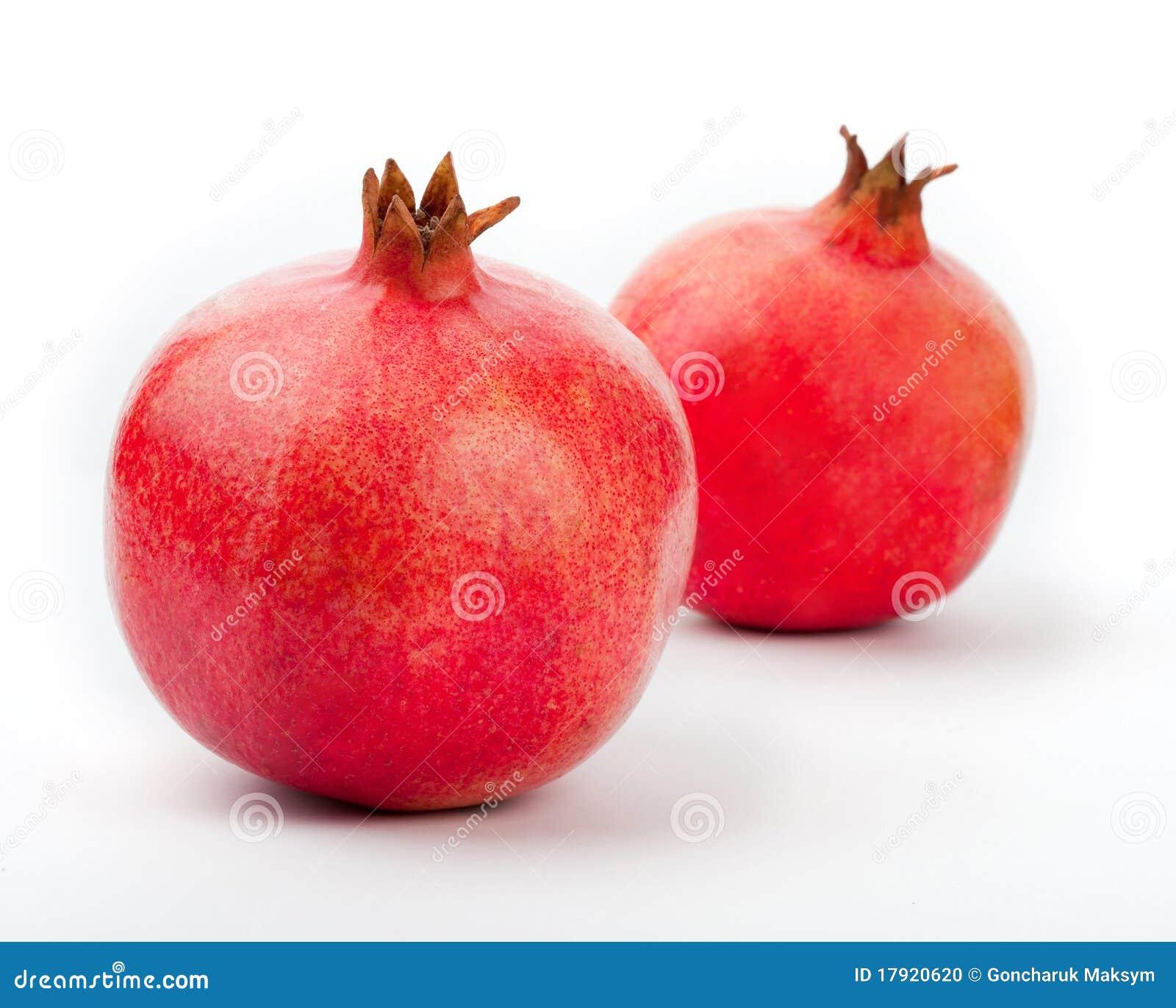 Pomegranatewhite